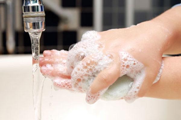 فرمولاسیون مایع دستشویی